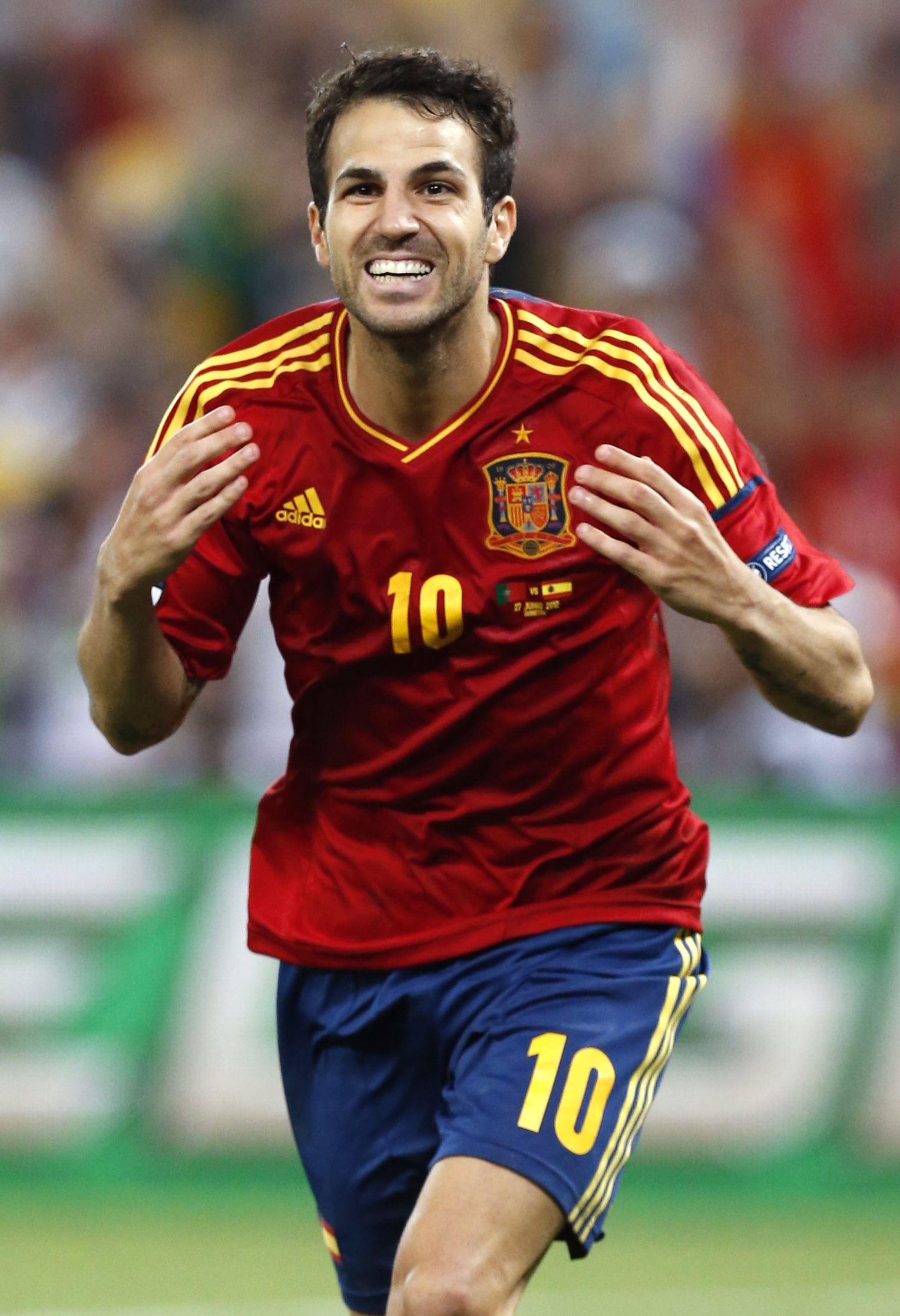 Super Torwart Spanien