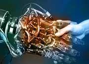 Der symbolische Handschlag: Roboter spielen eine immer größere Rolle