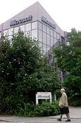 Deutschland-Zentrale von Microsoft: Immer öfter Mückenstiche