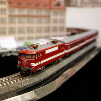 Modelleisenbahn von Märklin: Forderungen über 110 Millionen Euro