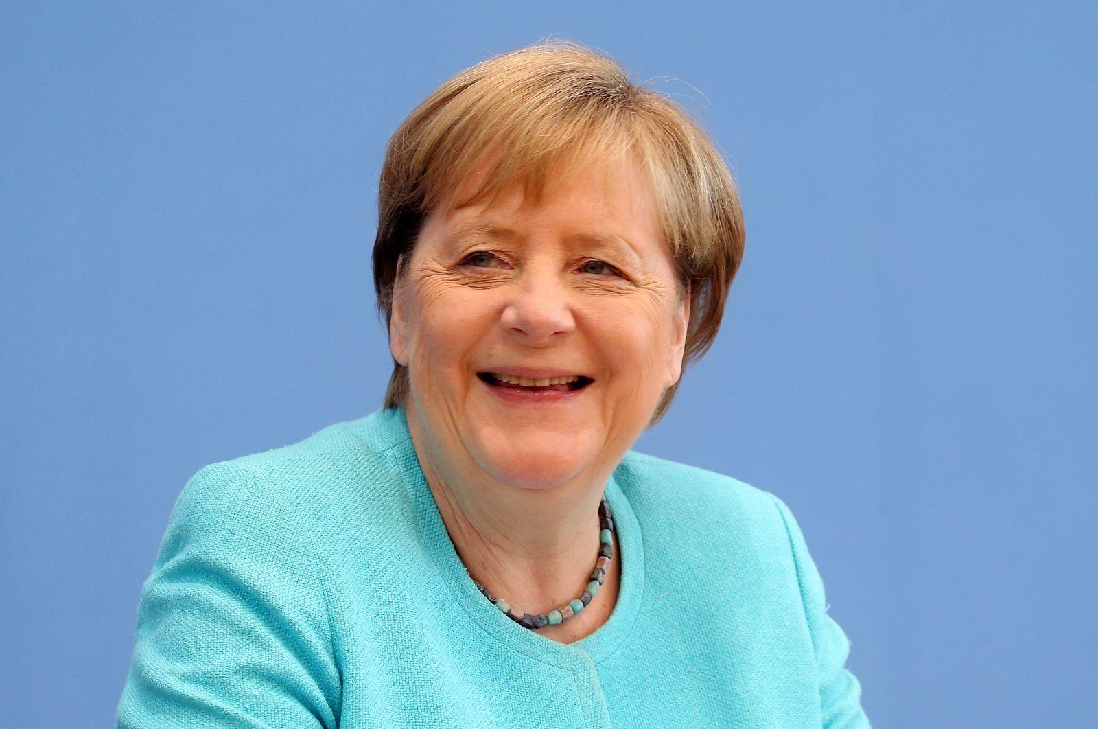 Zum Ende der Ära Merkel nach der Bundestagswahl