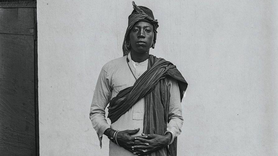 Mangi Meli: Der Anführer der Chagga kämpfte gegen die deutsche Kolonialmacht. Mit 34 Jahren wurde er 1900 wegen einer angeblichen Verschwörung gehängt.