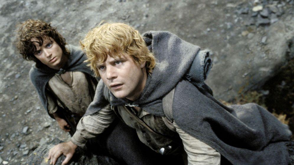 """Das """"Hobbit""""-Projekt: Zurück nach Mittelerde"""