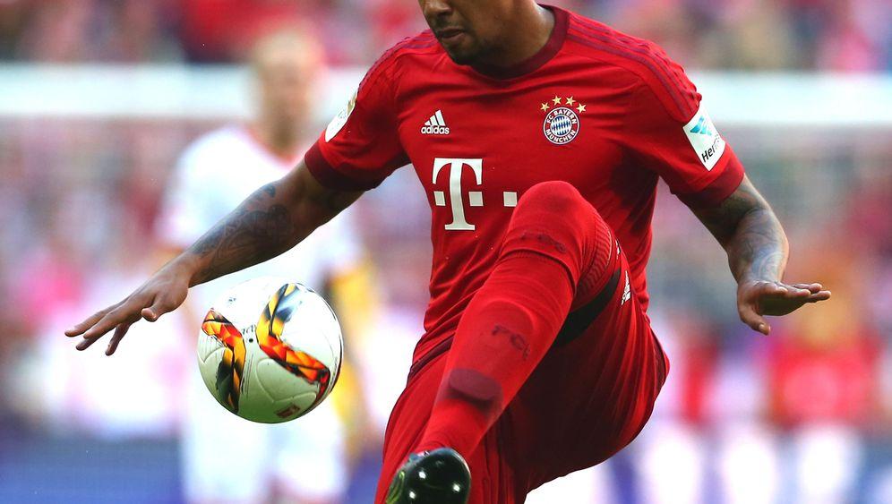 Boateng ist Fußballer des Jahres: Ausgezeichnet!