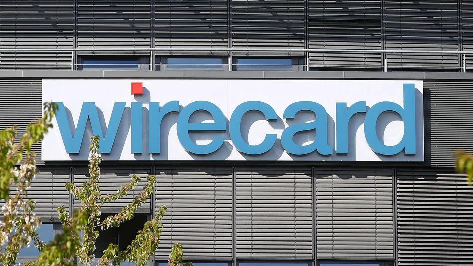 Wirecard-Unternehmenssitz in Aschheim (Archivbild)