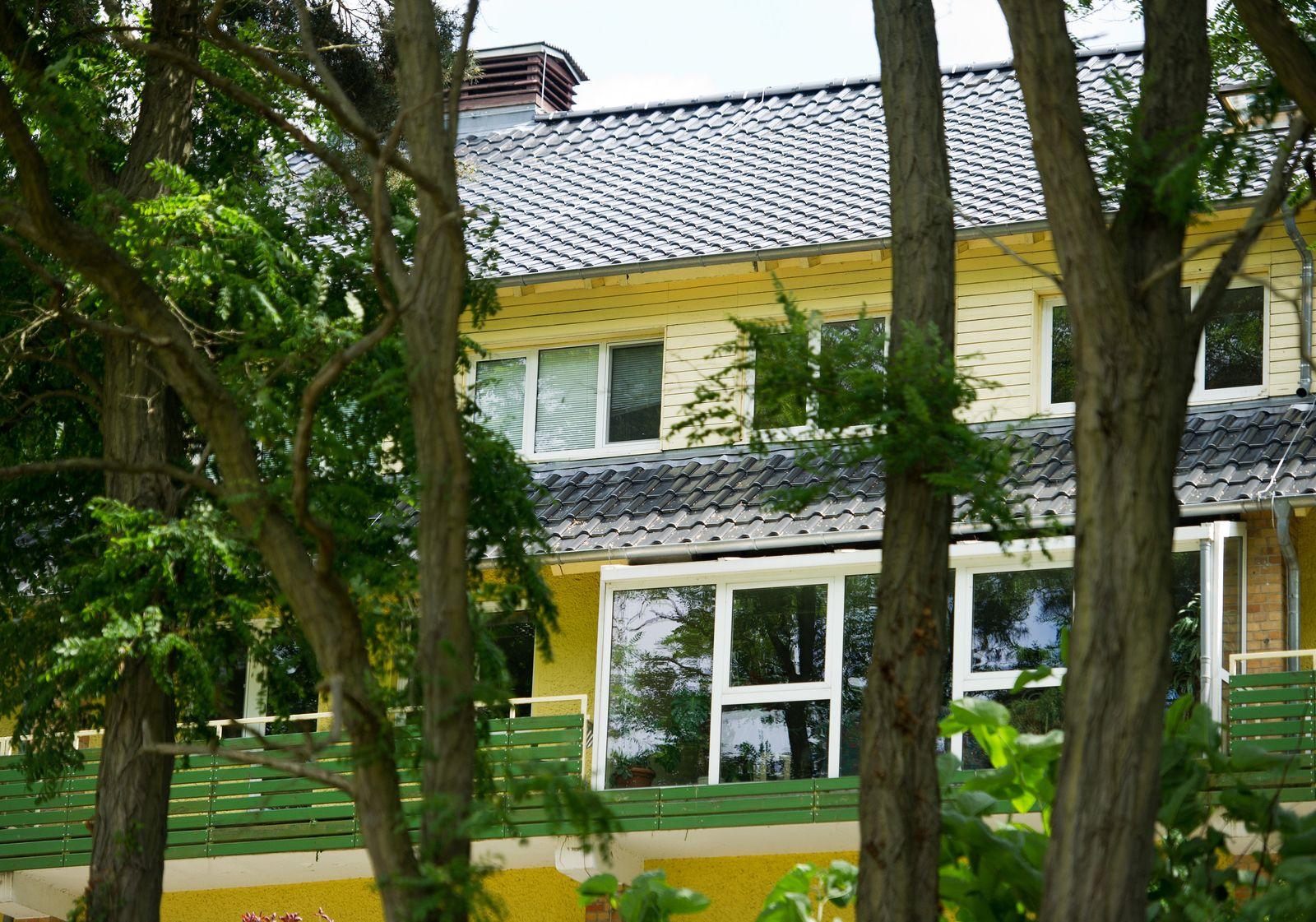 Haus Babenberg Haasenburg-Heim