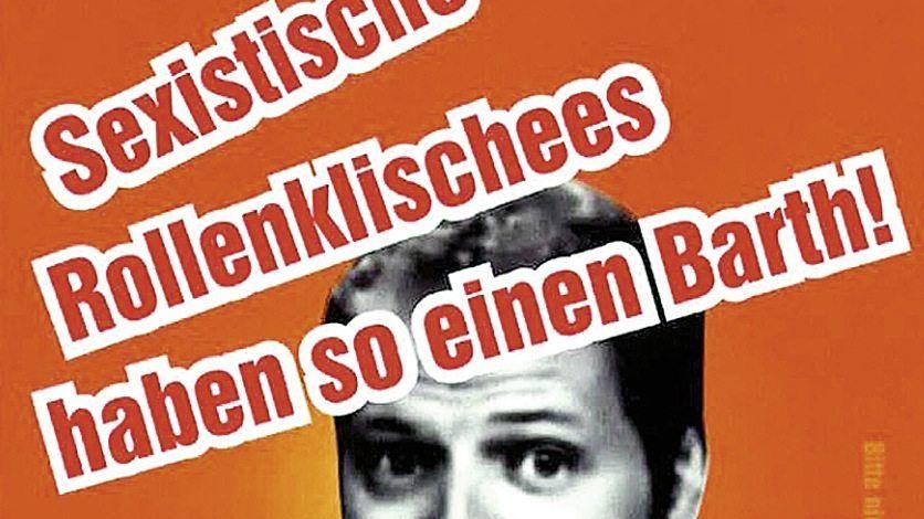 Linksjugend-Plakat