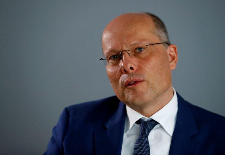 CDU-Politiker Peter Beyer (Archivbild)