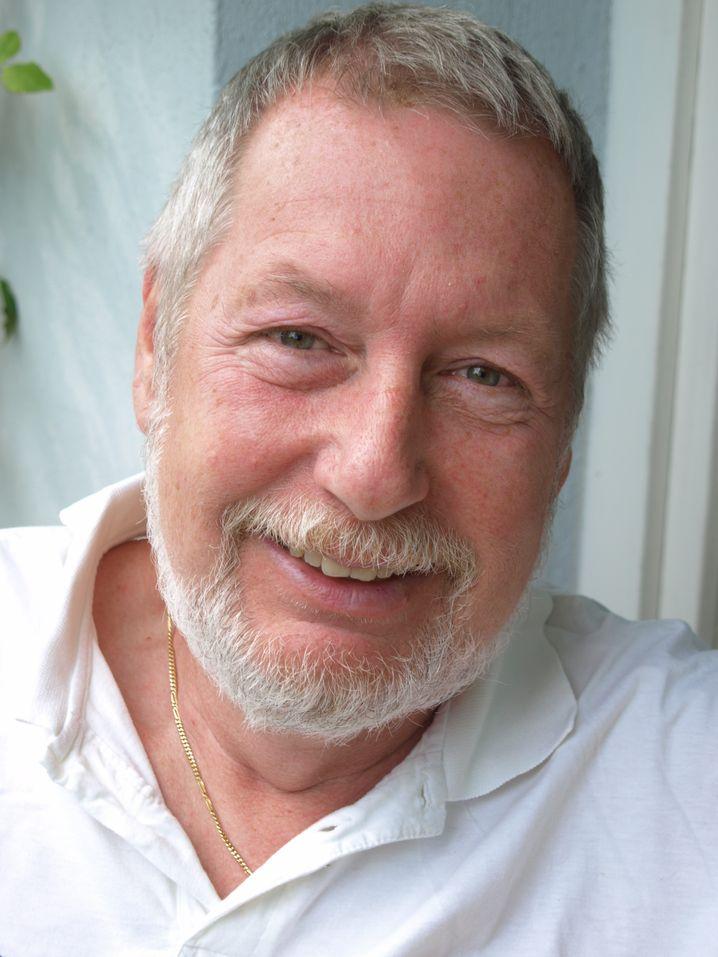 Zahnarzt Wolfgang Philippeit: Aus Bürokratie-Frust nach Dénia