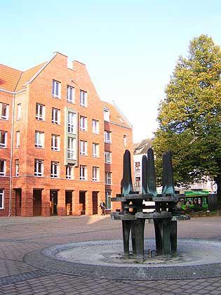 Neues Rathaus in Gladbeck: Die Stadt spart pro Monat knapp 40.000 Euro