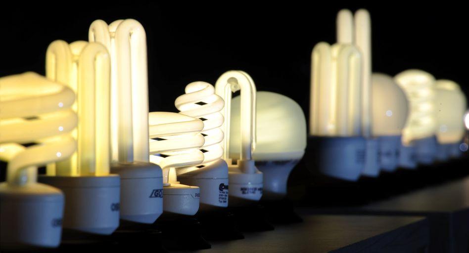 Energiesparlampen: Osram begründet die Preiserhöhung mit höheren Rohstoffkosten