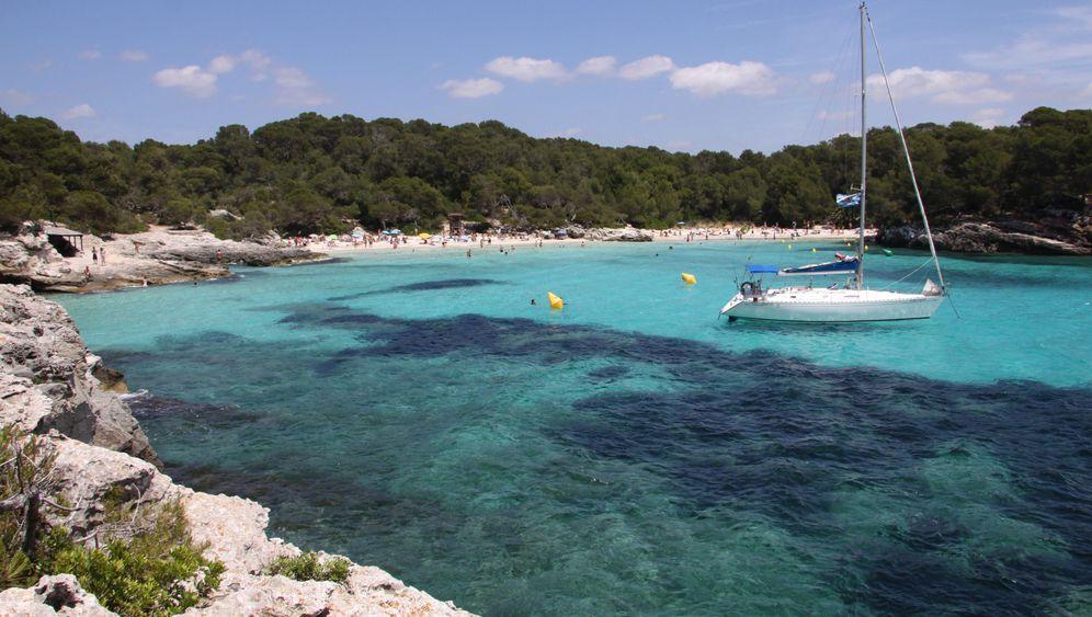 Balearen: Inselhopping mit Segelboot