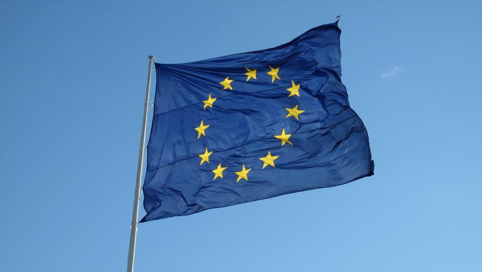 Europa im Aufwind