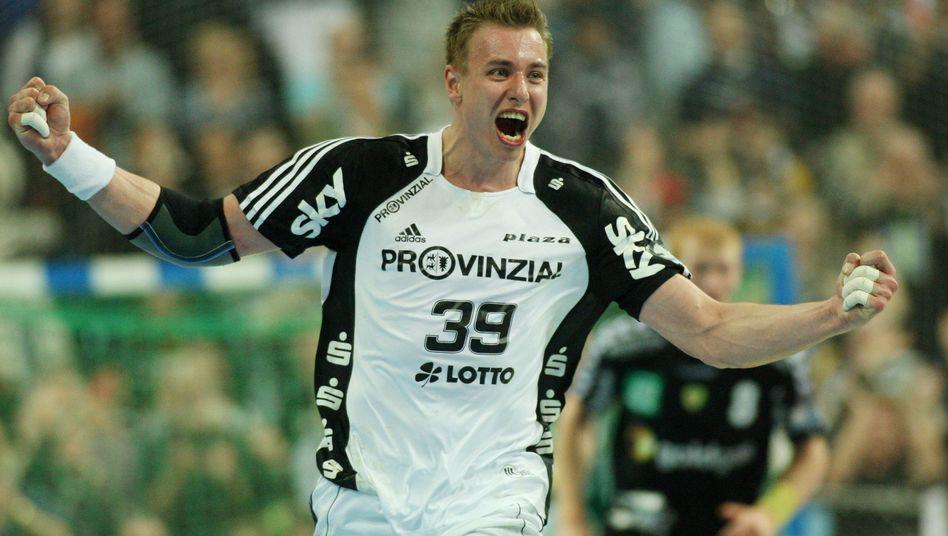 THW-Profi Jicha: Nummer zu Ehren von Eishockey-Legende Dominik Hašek