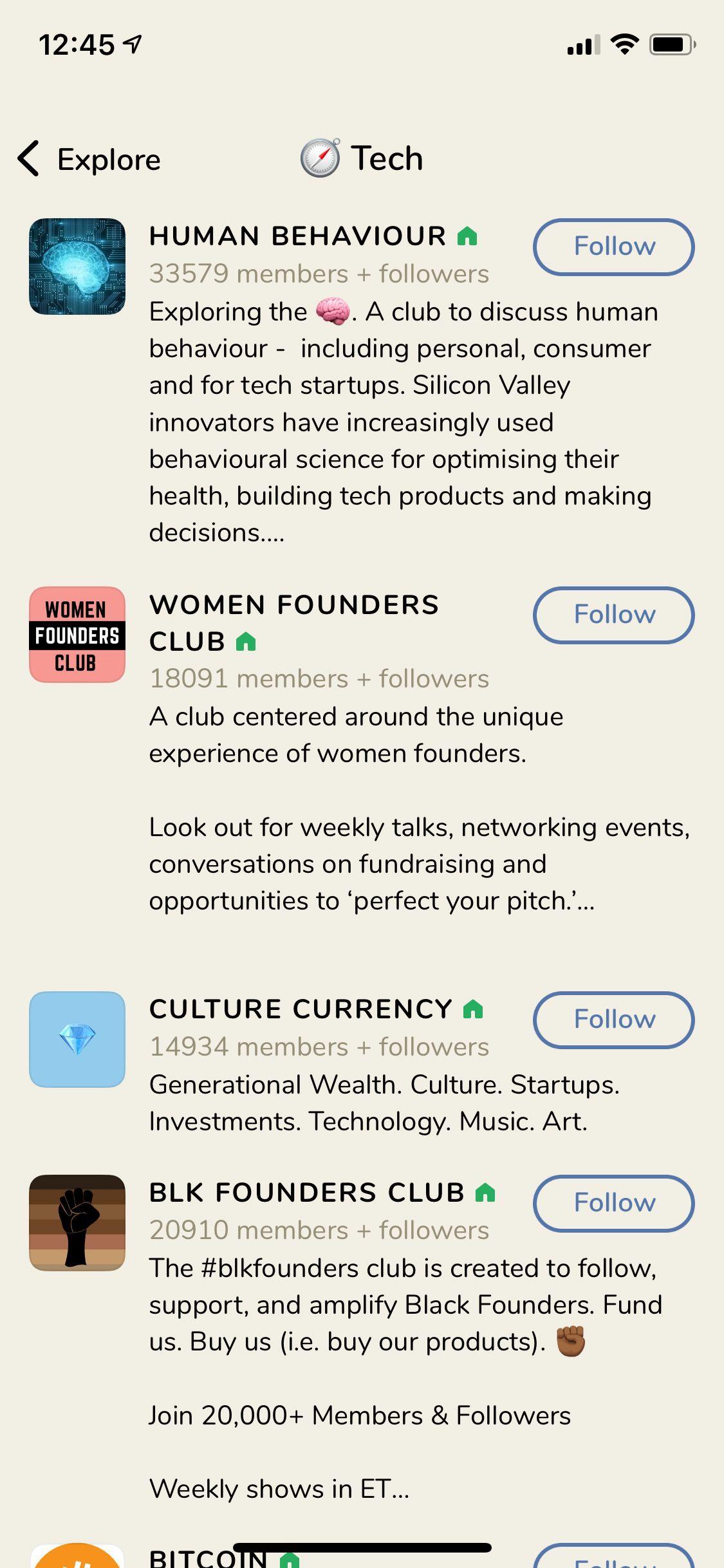 Clubhouse Was man über die Trend App wissen sollte   DER SPIEGEL