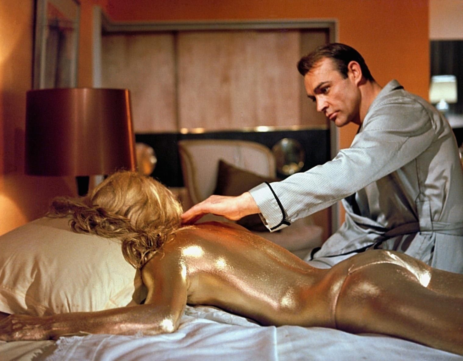 James Bond 007 - Goldfinger / Goldfinger