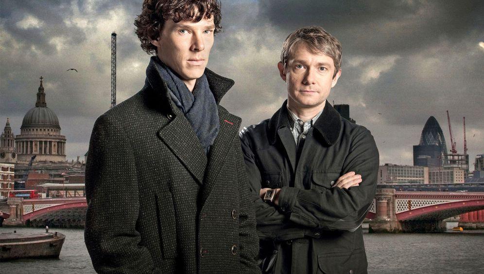"""""""Sherlock"""": Update für das Superhirn"""