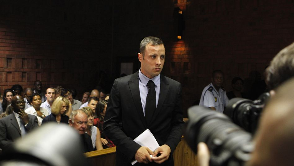 Fall Reeva Steenkamp: Pistorius-Ankläger in der Defensive