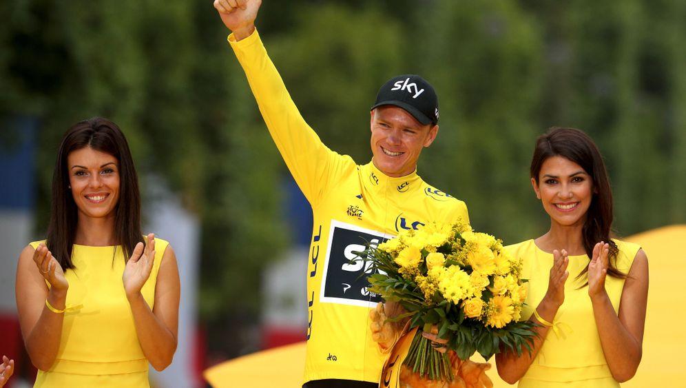 104. Tour de France: Gewinner und Verlierer der Rundfahrt
