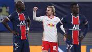 Abseitstore, Elfmeter und Platzverweise – Leipzig schlägt PSG