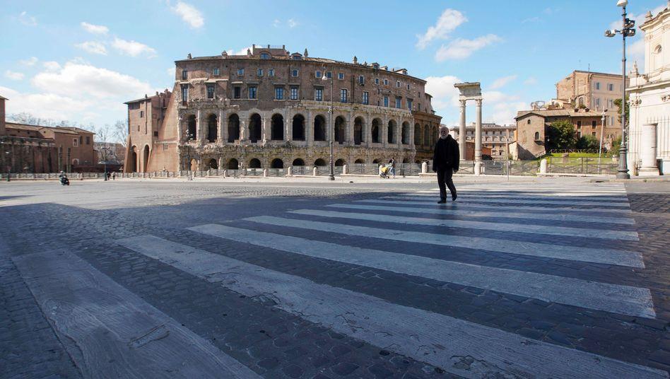Teatro Marcello in Rom
