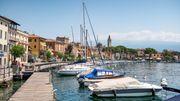 Tödliches Bootsunglück auf dem Gardasee – Polizei ermittelt gegen zwei Deutsche