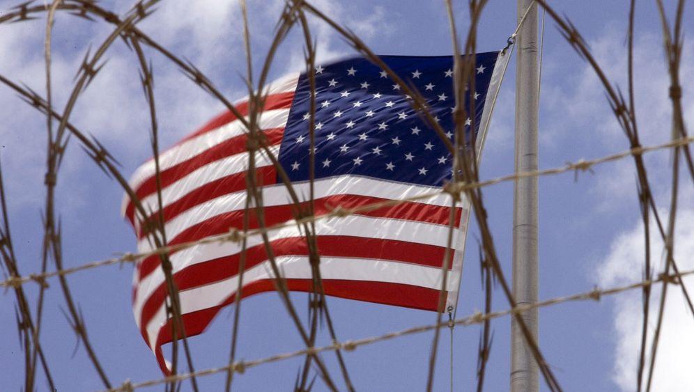 CIA-Verhöre: Qualen im Auftrag des Staates