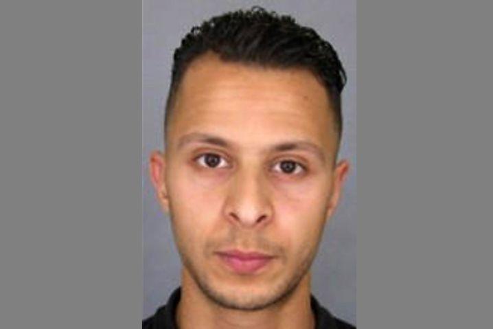Fahndungsbild des 26-Jährigen Salah Abdeslam: In Frankreich und Belgien gesucht
