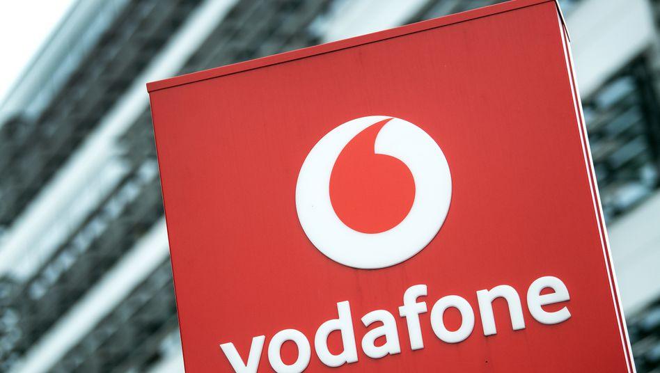 """""""Es kommt sporadisch zu Überlast-Situationen"""": Viele Vodafone-Kunden berichten derzeit von Problemen"""