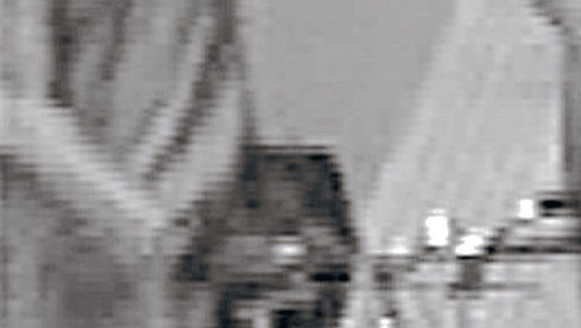 Fahndungsfoto nach Kölner Anschlag 2004