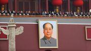 Präsident Xi Jinping droht – nicht nur Taiwan
