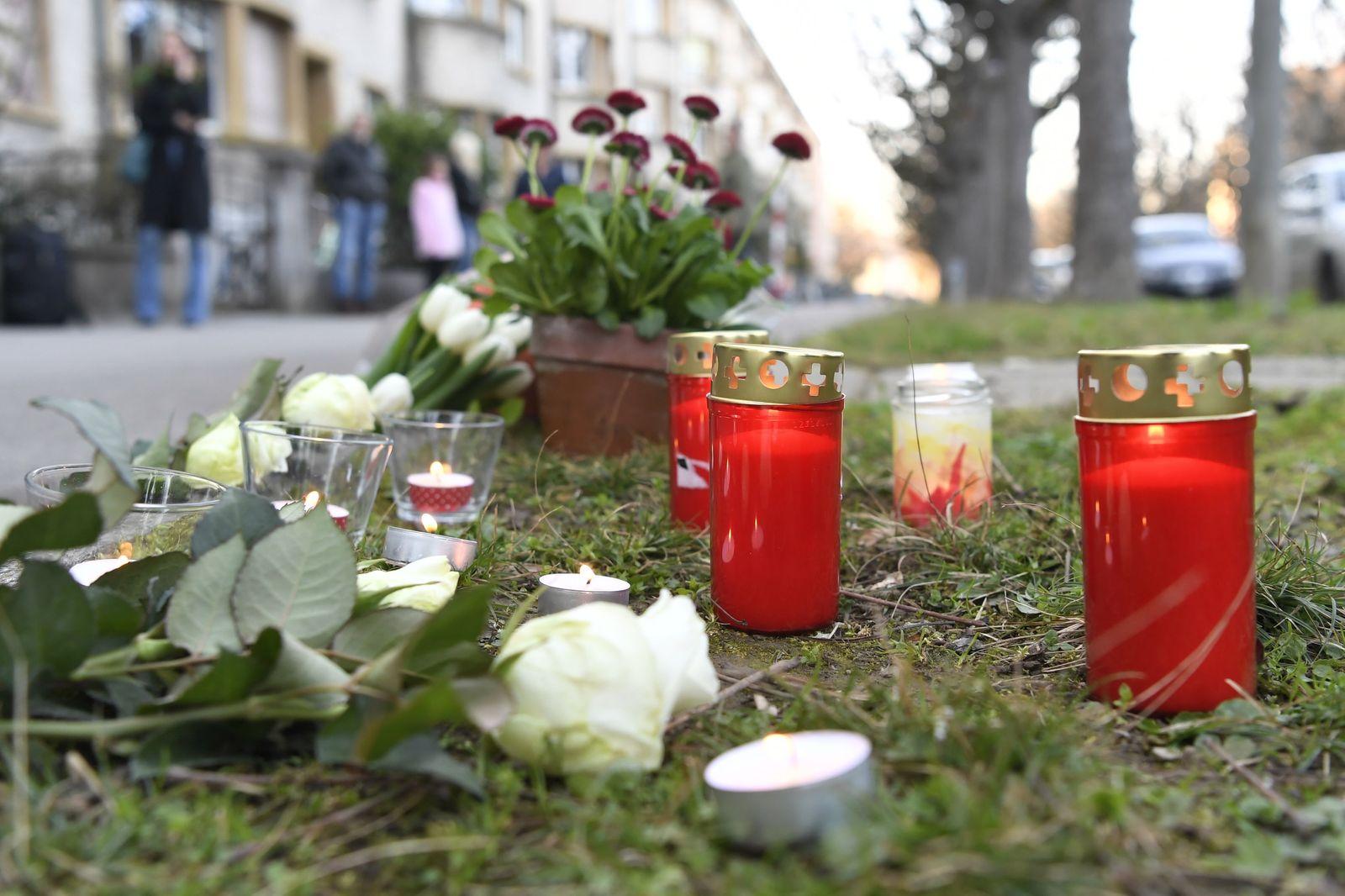 Prozesses um die Tötung eines sieben Jahre alten Kindes in Basel