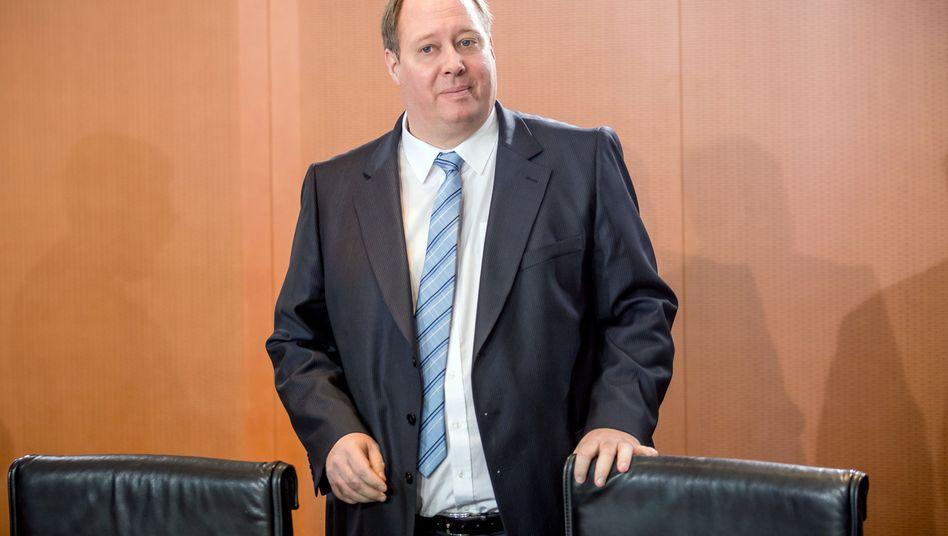 Helge Braun