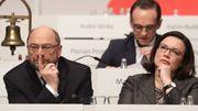 Diese Lehren zieht die SPD aus ihrer Pleite
