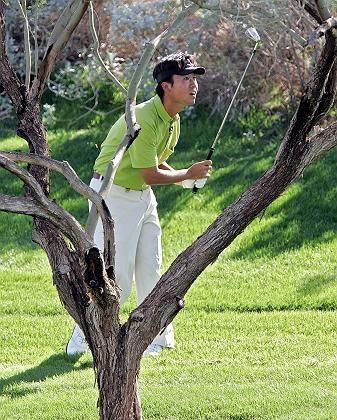 """Golfspieler: """"In China werden viele Geschäfte auf dem Golfplatz abgeschlossen"""""""