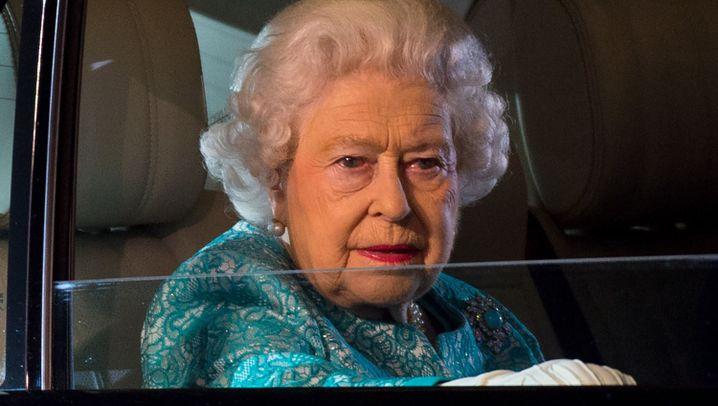 Feier in Schloss Windsor: Popstars singen für die Queen