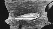 Bootsfahrt mit Leiche