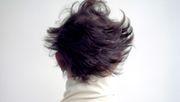 Alle Haare nieder