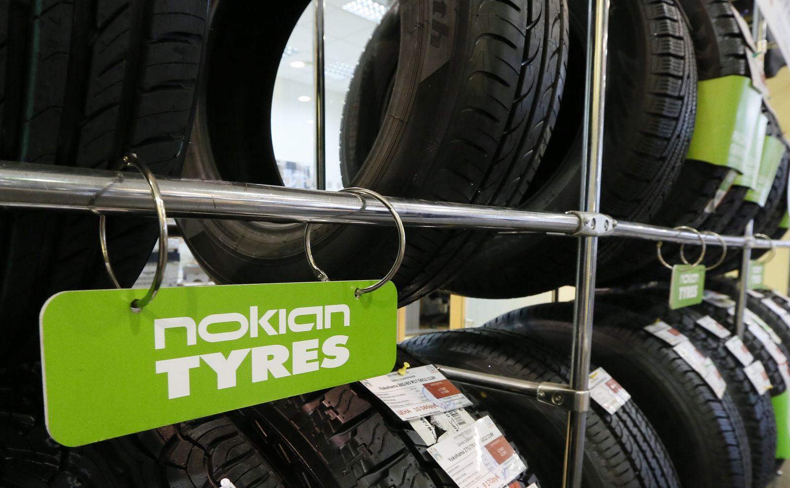 Nokian / Reifen