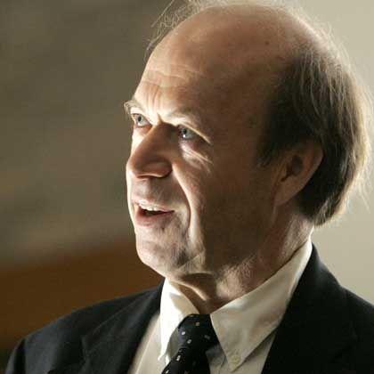 James Hansen is director of the NASA Goddard Institute for Space Studies in New York.