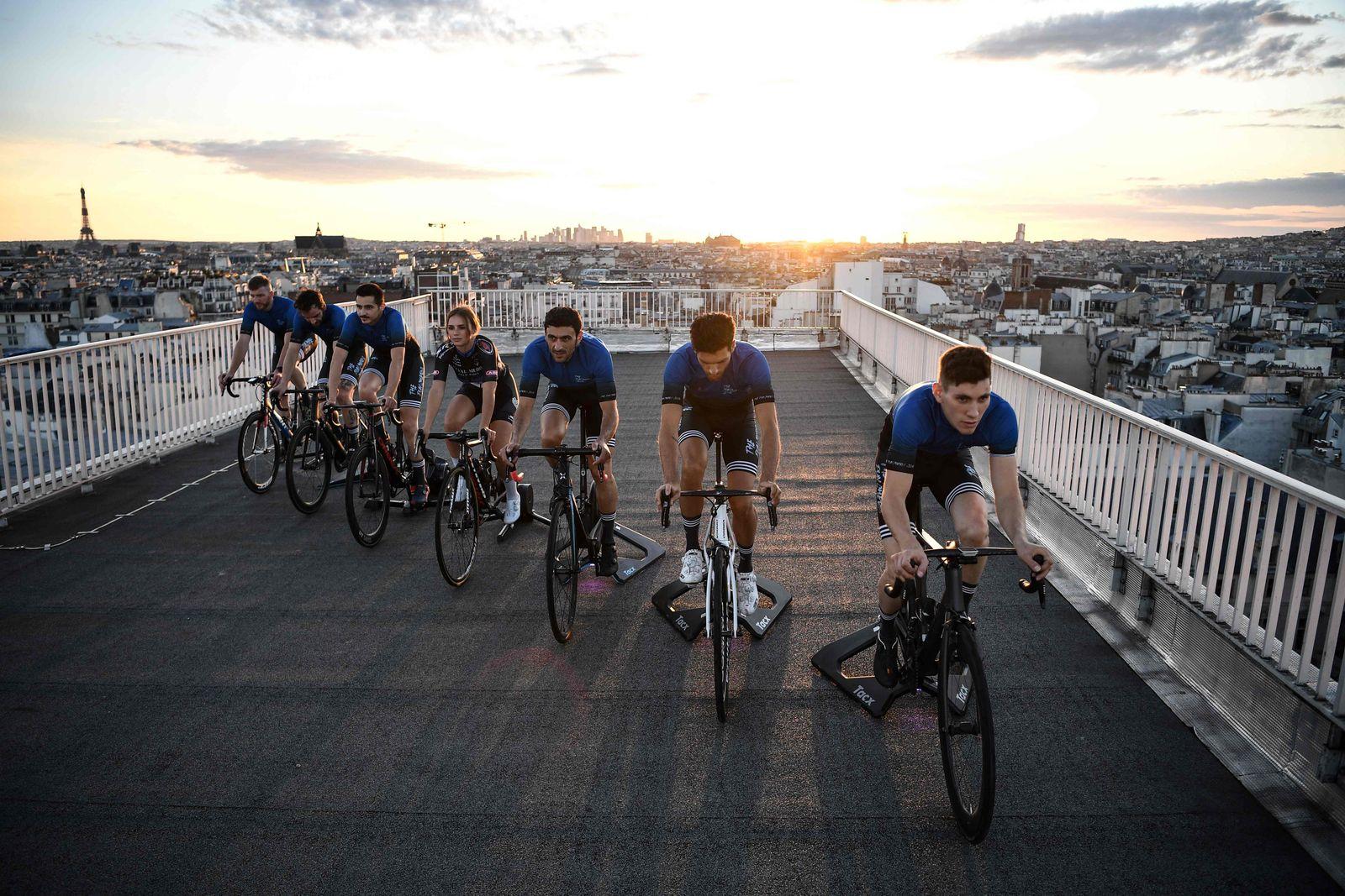 TOPSHOT-CYCLING-FRA-E-SPORT