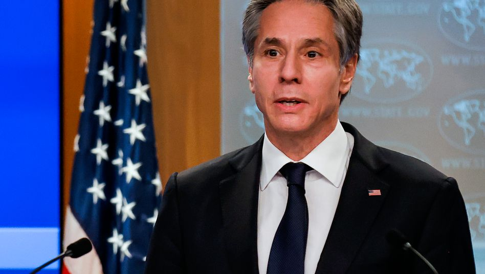 US-Außenminister Antony Blinken: Stopp des umstrittenen Migrationsabkommens mit Guatemala, Honduras und El Salvador