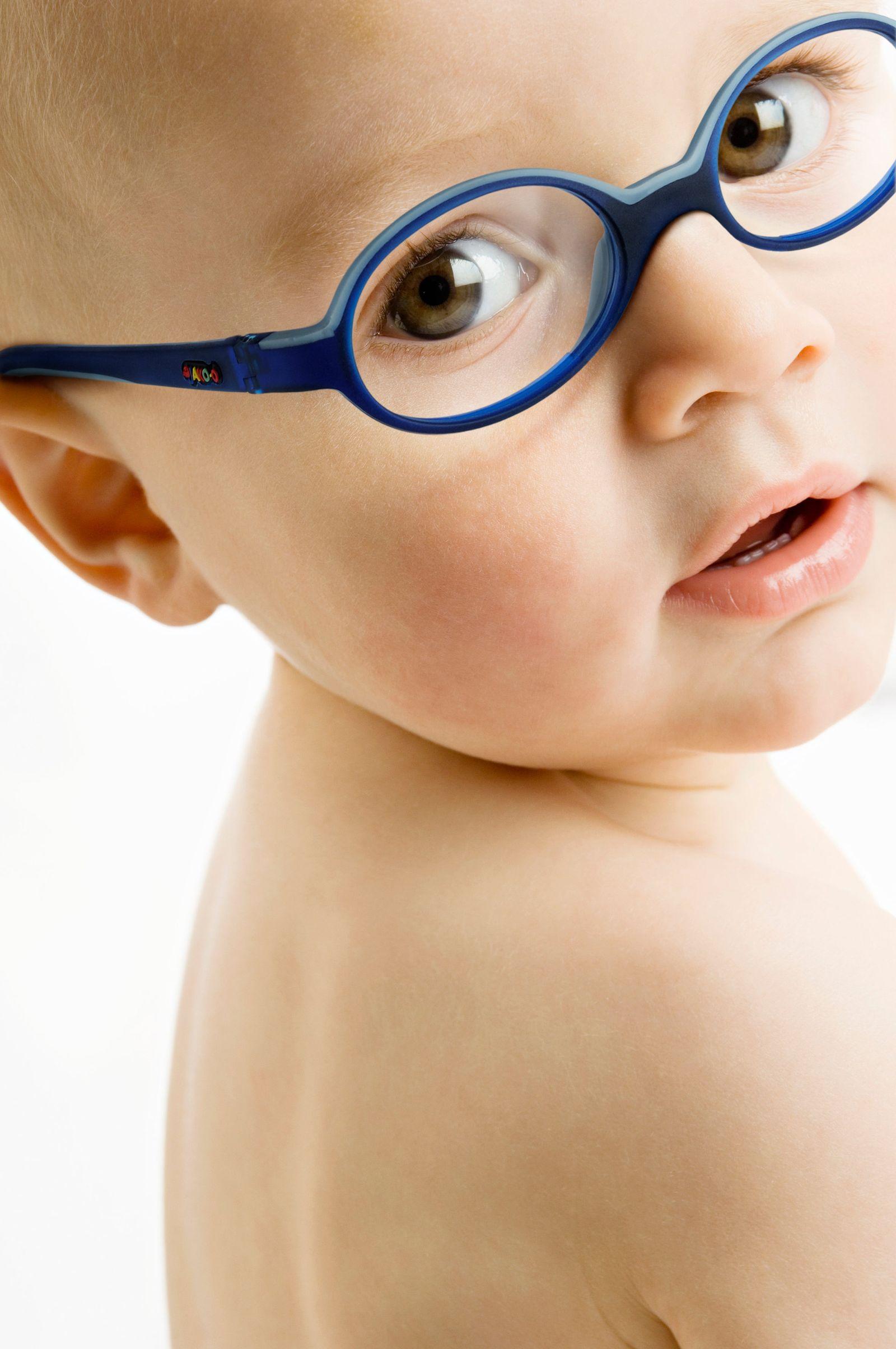 EINMALIGE VERWENDUNG Brillenschlange / Brille