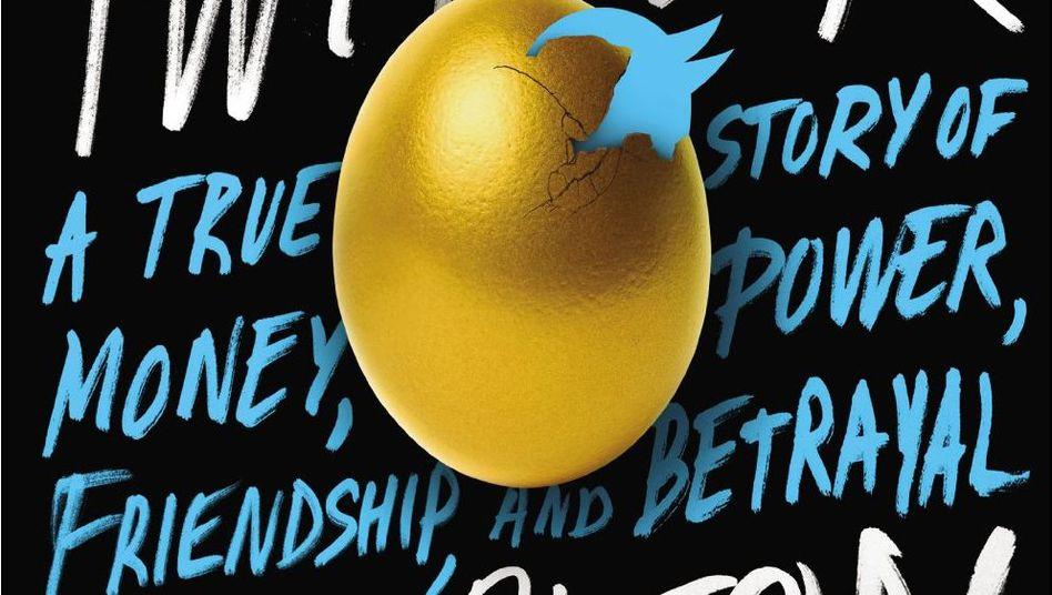 Twitter-Buch von Nick Bilton: Tief drin in den internen Machtkämpfen