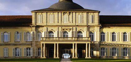 Schloss-Universität Hohenheim: Malerisch, aber teuer zu beheizen