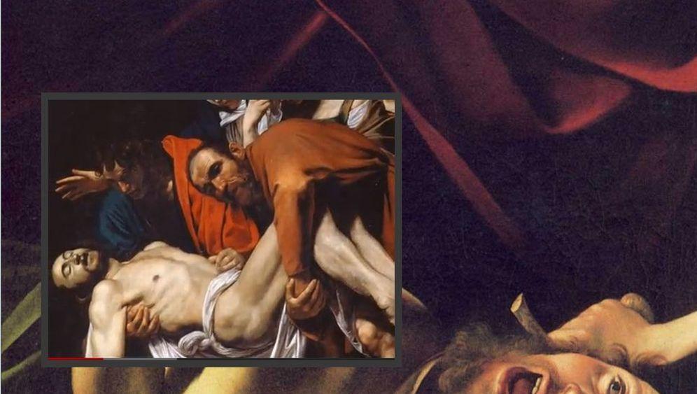 Caravaggio-Fund: Zwischen Sensation und Werbe-Clou