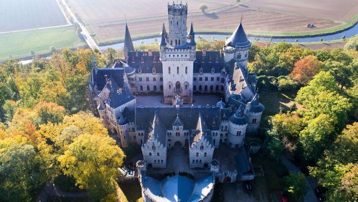 Welfen-Anwesen in Niedersachsen: Das Ein-Euro-Schloss
