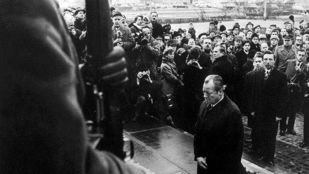 Deutsch-polnische Beziehung: Willy Brandts größte Geste