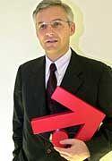 Andere Vorstellungen: ProSiebenSat1-Chef Rohner