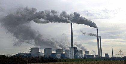 Kohlekraftwerk: EU will CO2-Ausstoß bis 2020 um ein Fünftel senken